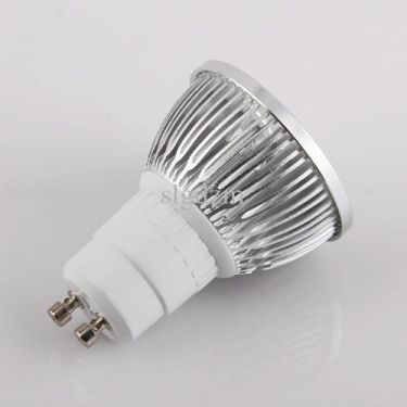 The Most Common LED Bulb Configuration That Suits My Use Is Called U0027MR16u0027,  Which Is Shaped Like The Small Reflector Type Bulbs Used In Commercial  Lighting.