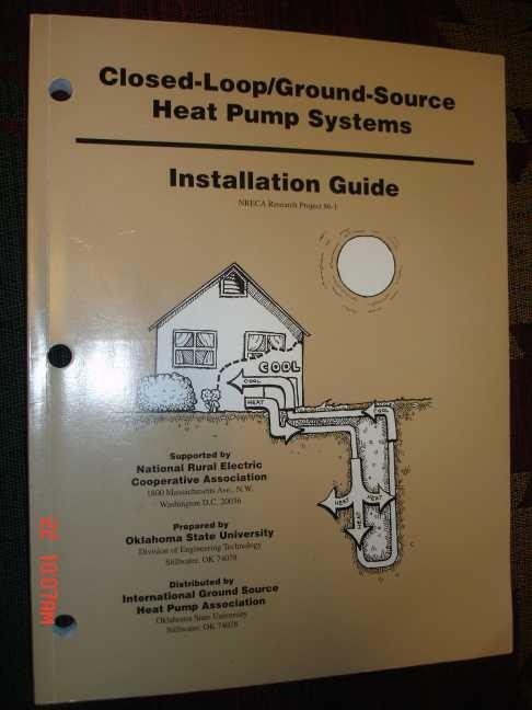 The Homemade Heat Pump Manifesto Page 4 Ecorenovator
