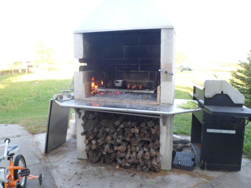 Bbq ing argentina style ecorenovator - Barbecue argentin ...