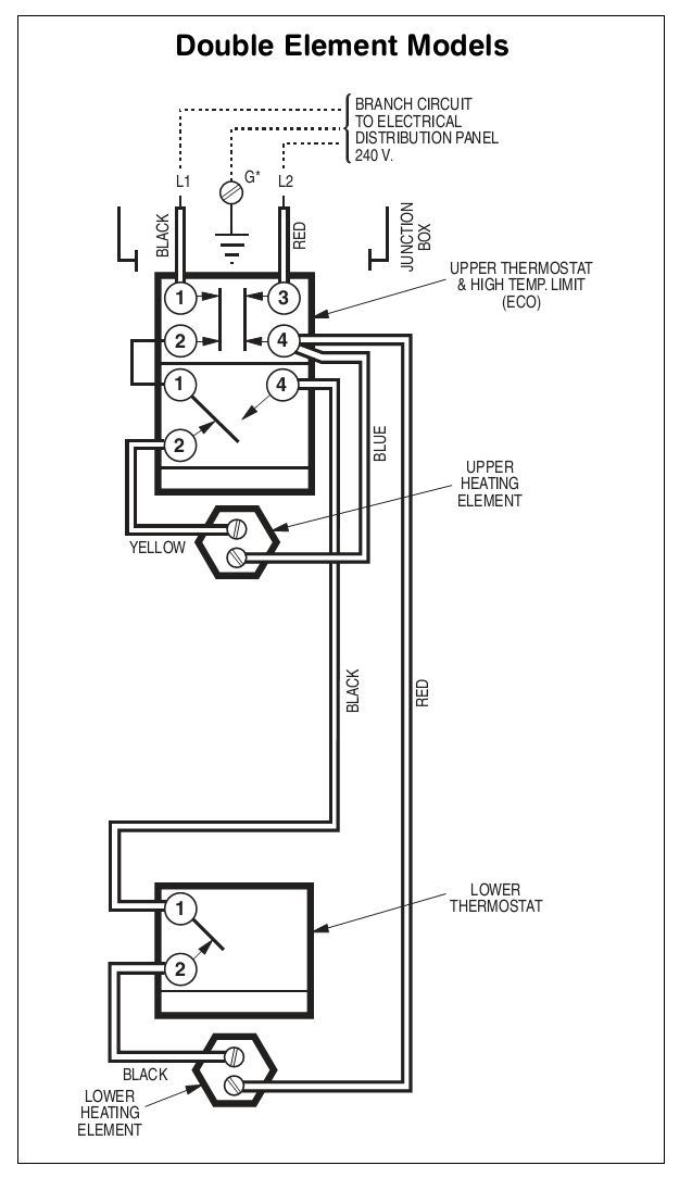 A7 Airtap Install  Ashp Hot Water Heater  - Page 23