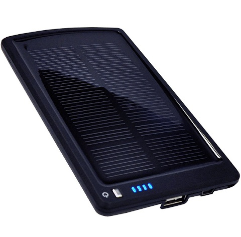 Opteka Bp Sc4000 Solar Cell Phone Charger Review