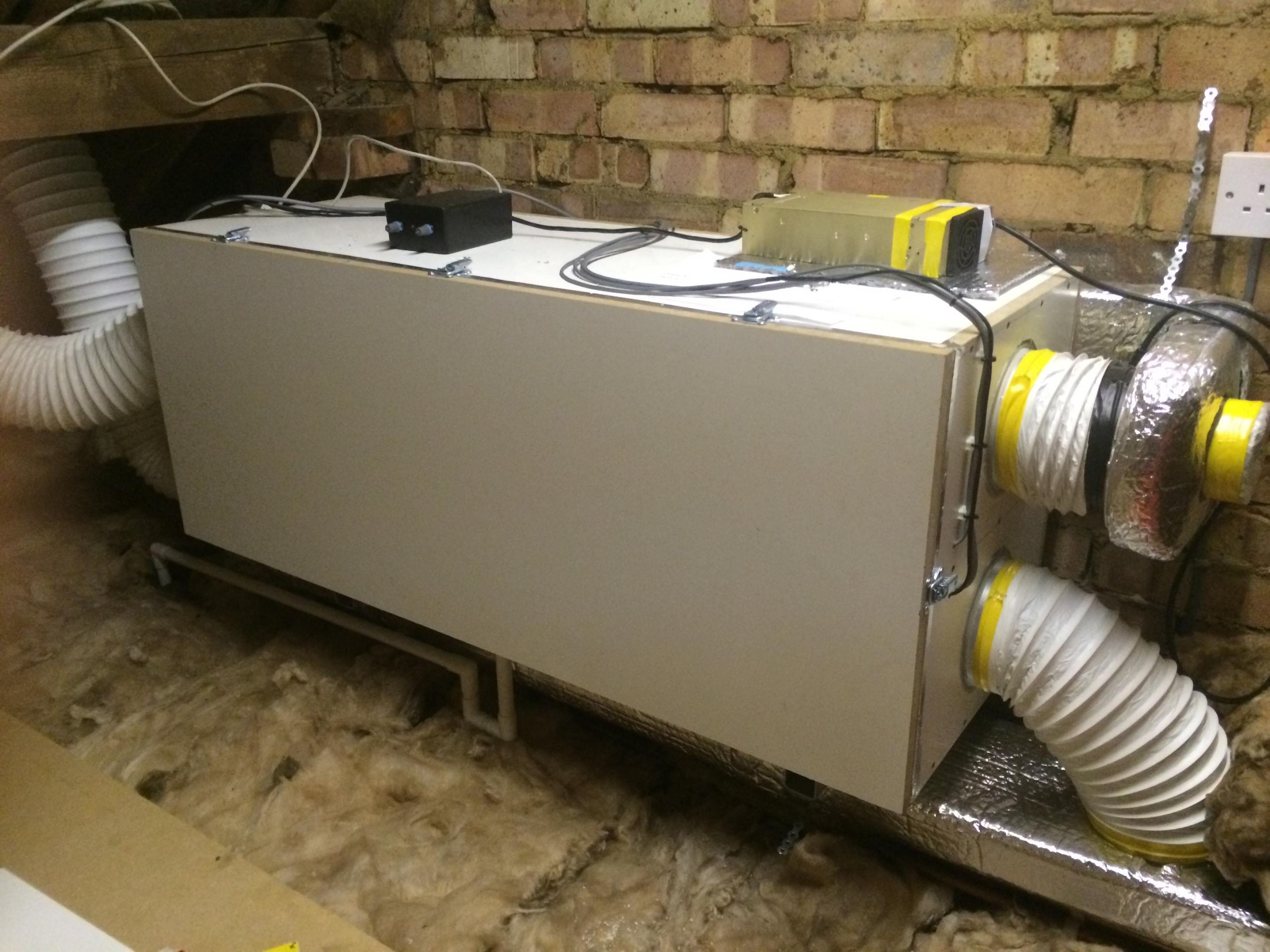 Heat recovery ventilator ebay - 2014 05 30 09 47 50 Jpg