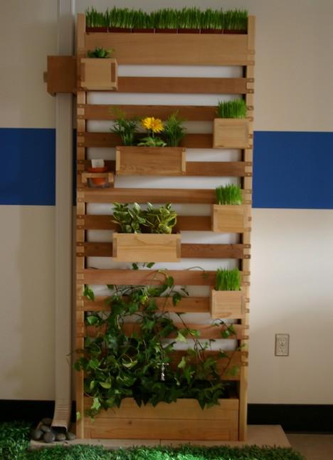 Urban garden ideas - EcoRenovator