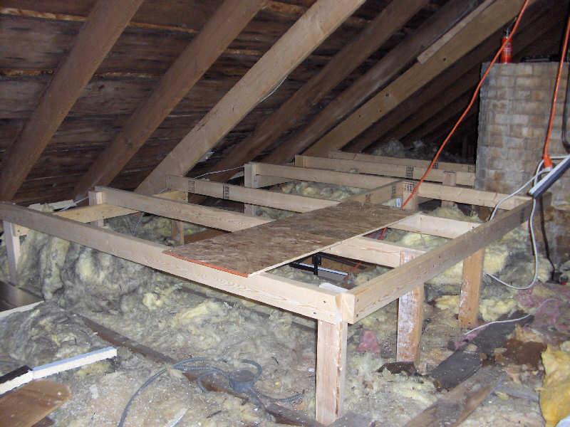 Using Attic Heat For The House Ecorenovator