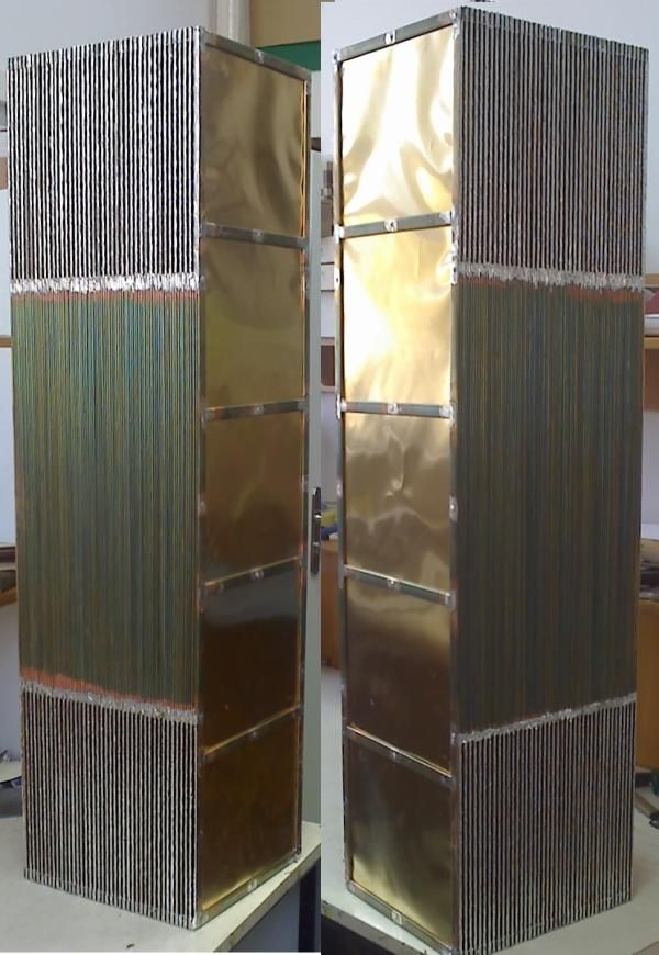 Diy Ventilation Heat Exchanger Ecorenovator
