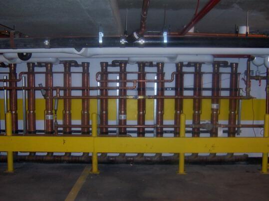 Diy Grey Water Heat Recycling Ecorenovator