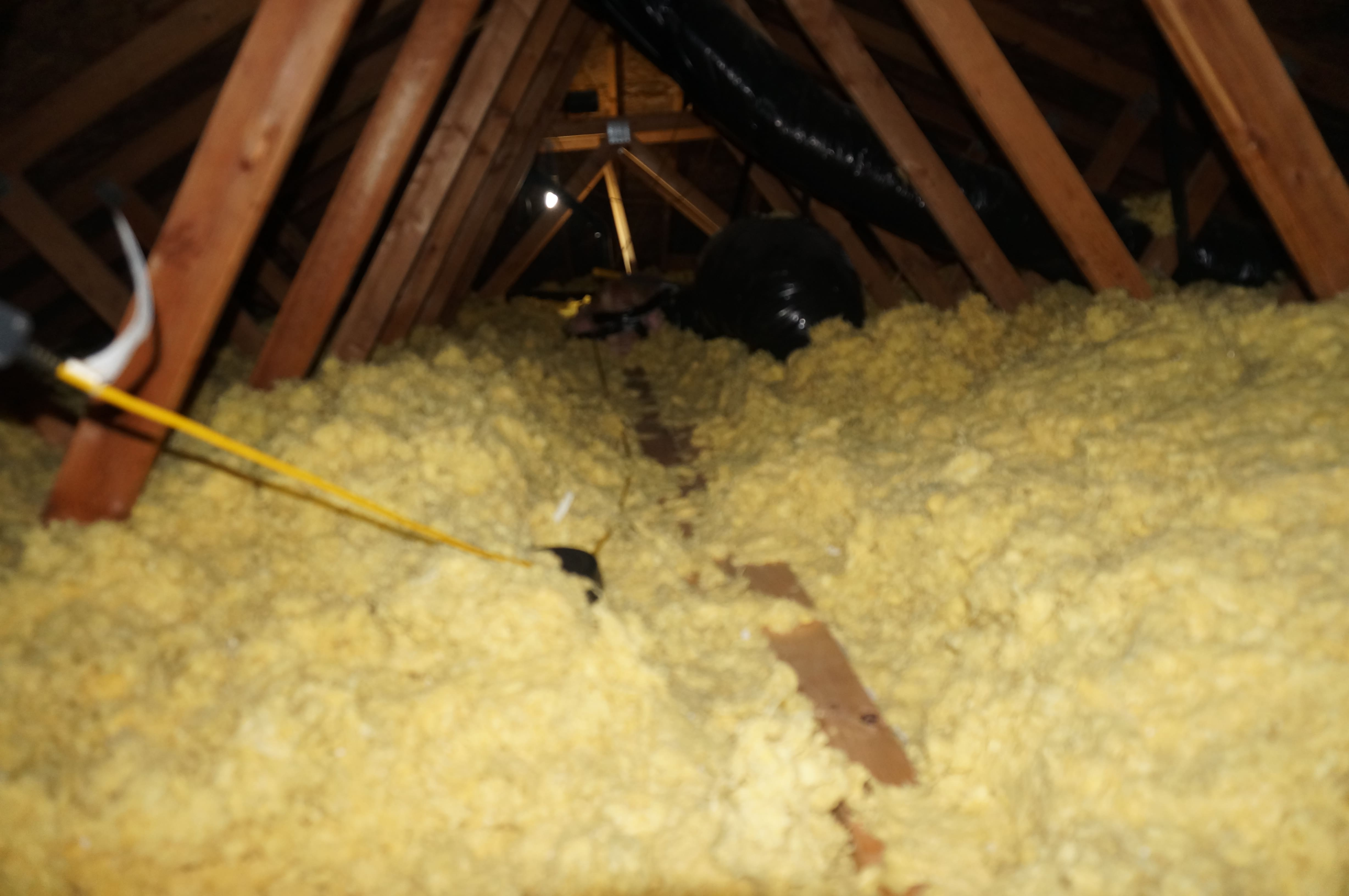 Blown insulation blownin cellulose minimum recommended for Rockwool insulation vs fiberglass