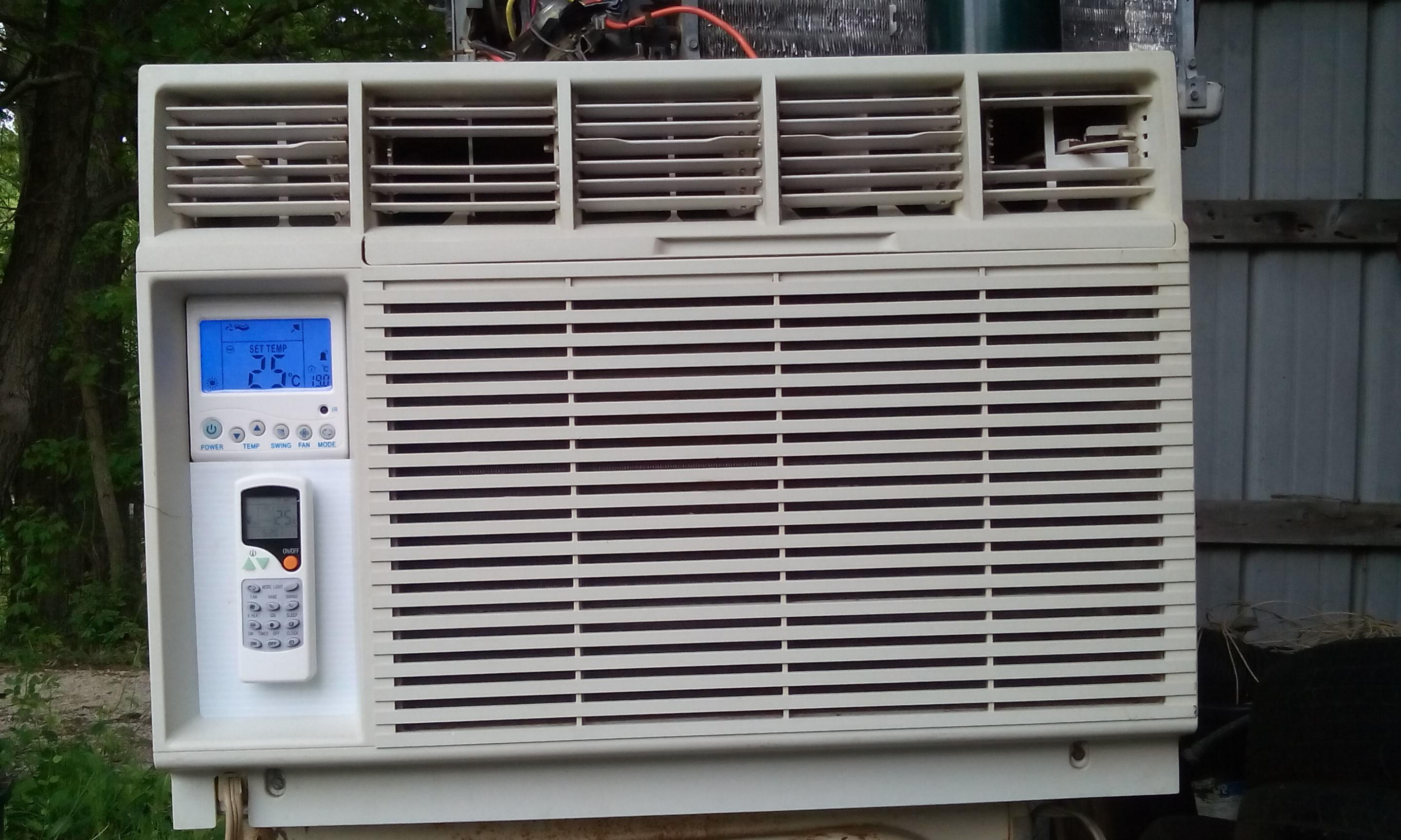 15000 btu window a c heat pump conversion page 2 for 15000 btu window unit