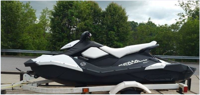 i bought a used sea doo spark most fuel efficient jet ski on the water ecorenovator. Black Bedroom Furniture Sets. Home Design Ideas