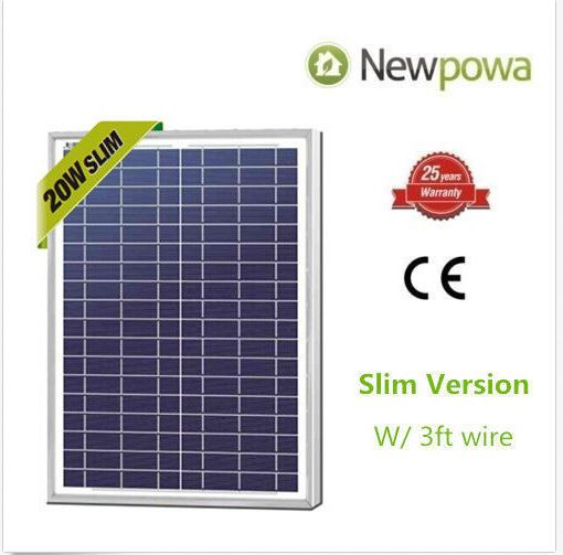 Solar panel sizing it will be charging a car battery ...