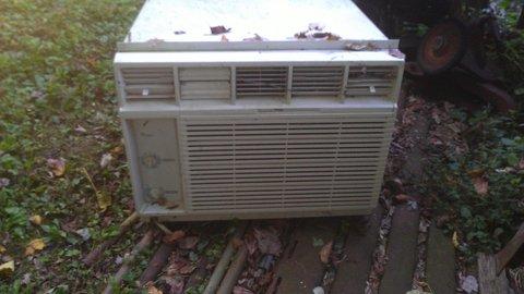 15000 Btu Window A C Heat Pump Conversion Ecorenovator