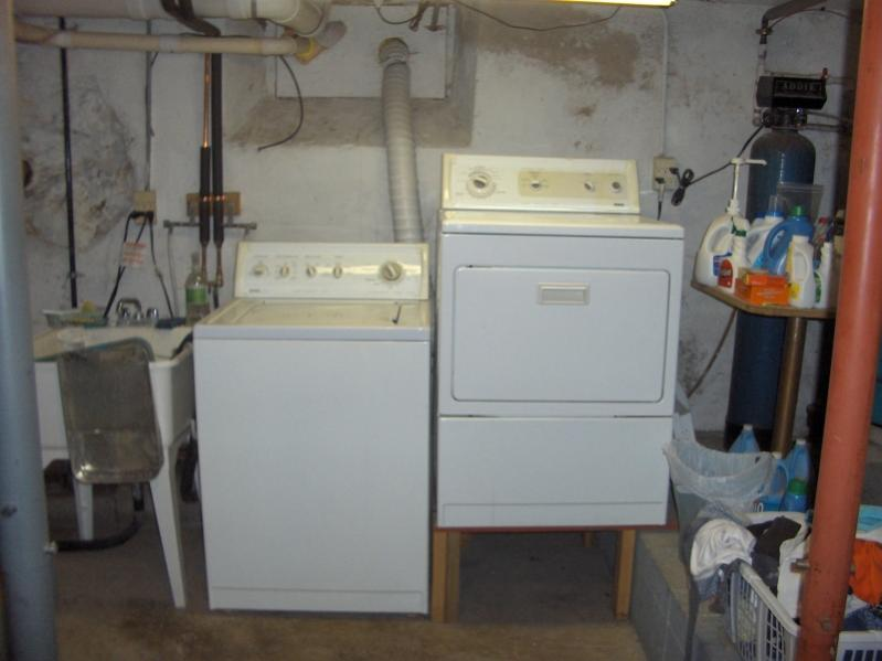 Clothes Dryer Heat Recovery System Ecorenovator