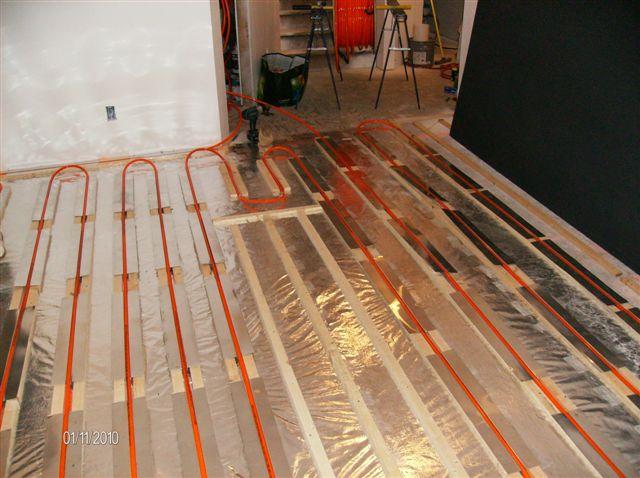 Diy Hydronic Floor Heating Page 19 Ecorenovator