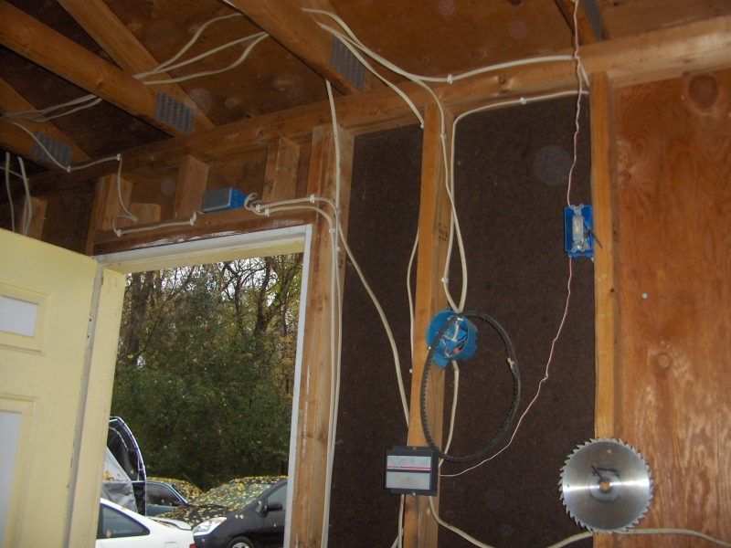 Insulating The Garage - Page 3