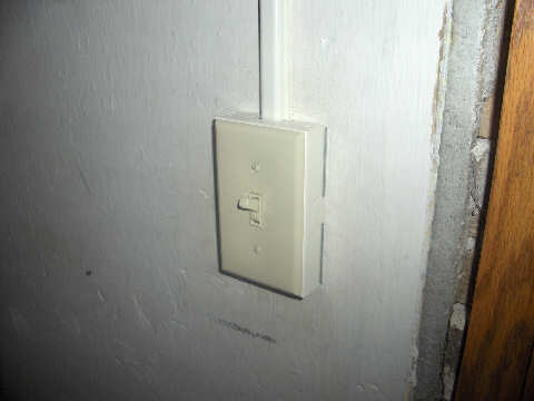 Post image for ER Project House: Strategically Adding a Switch