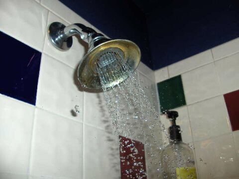 Testing Low Flow Shower Headstesting Low Flow Shower Heads