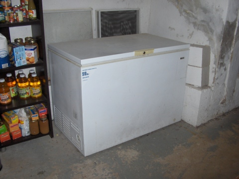 Post image for Efficiency Impact of Adjusting Freezer Temperature
