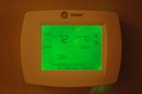 Post image for Programmable Thermostat Energy and Cost Savings