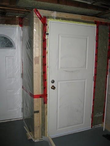 Cold Closet