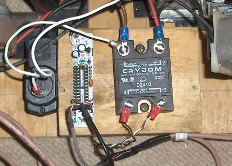 Post image for DIY Thermal Differential Controller – Part 4: Building Your Own