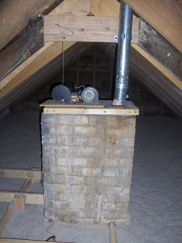 Post image for Using Your Attic to Heat Your Home – Part 3: Results