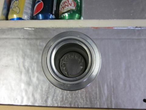 solar hot air panel