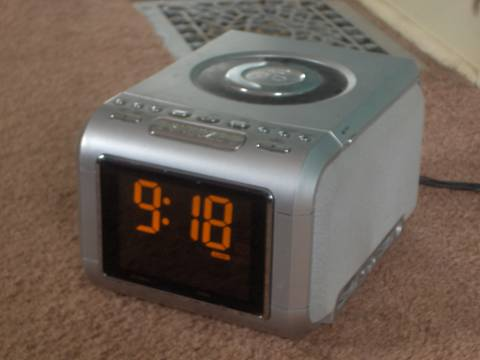 Post image for DIY Solar Powered Alarm Clock – Clock Selection